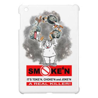 SMOKEN_TOKEN_1 CASE FOR THE iPad MINI
