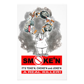SMOKEN_TOKEN_1 STATIONERY