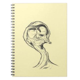 Smoker Notebook