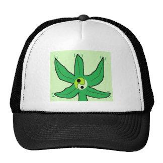 SMOKES A LOT TRUCKER HAT