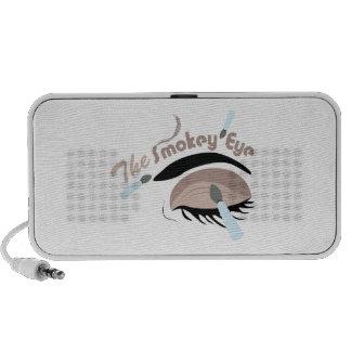 Smokey Eye Travel Speaker