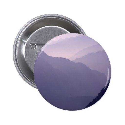 Smokey Mountains Haze Button