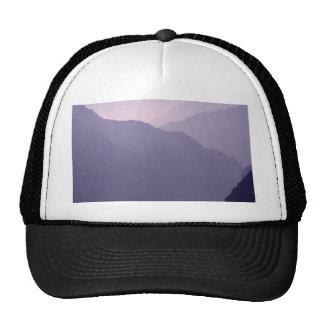 Smokey Mountains Haze Trucker Hat