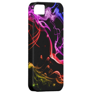 Smokey Rainbow Case-Mate for iPhone iPhone 5 Cases