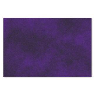 Smokey Royal Purple Tissue Paper
