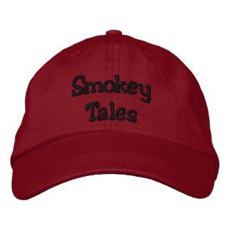 Smokey Tales Red Cap