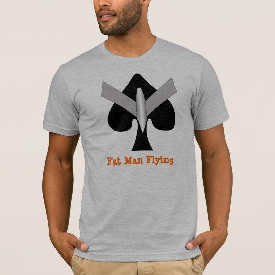 Smokin' Ace RPV T-Shirt