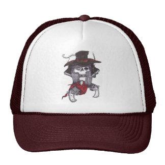 Smokin' Guns Cap Trucker Hat