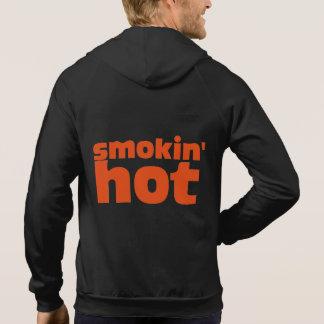 Smokin' hot hoodie
