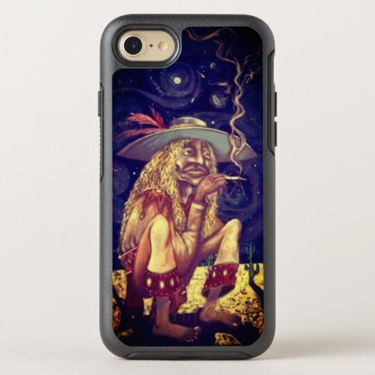 """Smokin Man"" Otterbox Phone Case"