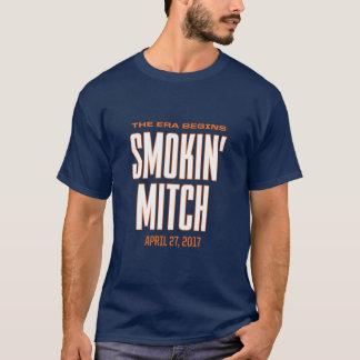 Smokin' Mitch Shirt