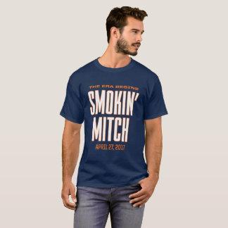 Smokin' Mitch T-Shirt