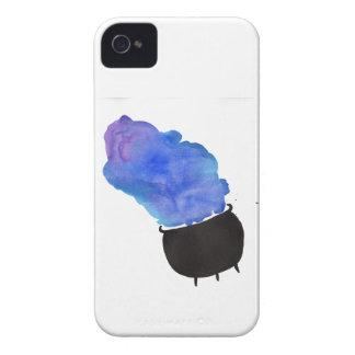 Smoking Cauldron Case-Mate iPhone 4 Cases