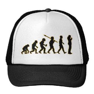 Smoking Hats