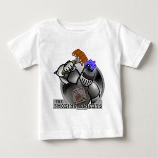 SMOKING KNIGHTS BABY T-Shirt