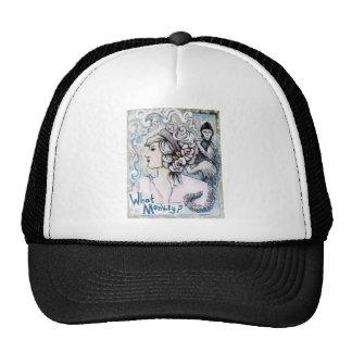Smoking Monkey Products! Hat