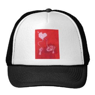 Smoking Passion Trucker Hat
