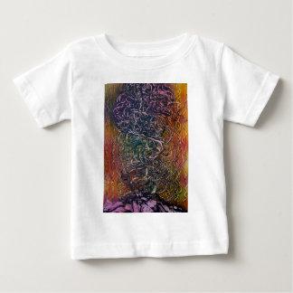 Smoking volcano baby T-Shirt