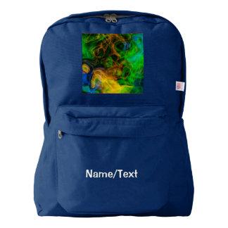 smoky 2 (I) Backpack