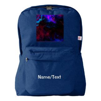 smoky 3 (I) Backpack