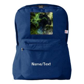 smoky 4 (I) Backpack