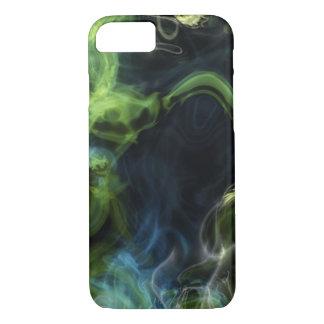 smoky 4 (I) iPhone 7 Case