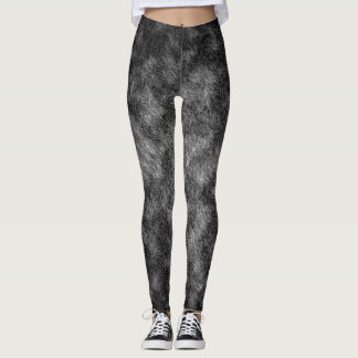 Smoky Haze Leggings