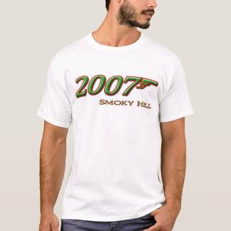 Smoky Hill Senior Guys T-Shirt