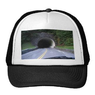 Smoky Mountain Tunnel Trucker Hat