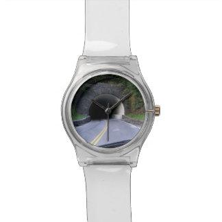 Smoky Mountain Tunnel Watch