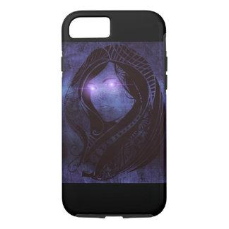 Smoldering gaze iPhone 8/7 case