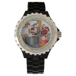 Smombies Wristwatches