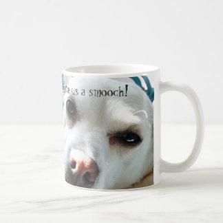 Smoochie Dog Mug