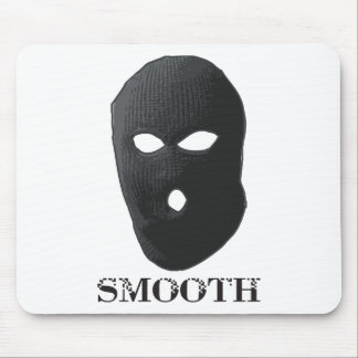 Smooth Criminal Mouse Pad