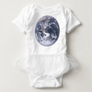 Smooth Earth Baby Bodysuit