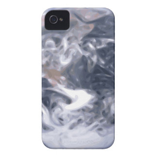 Smooth Earth Case-Mate iPhone 4 Case