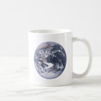 Smooth Earth Coffee Mug