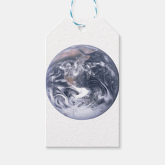 Smooth Earth Gift Tags