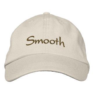 Smooth Baseball Cap