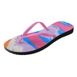 Smooth Flip Flops