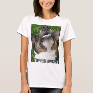 smooth fox terrier chillin T-Shirt