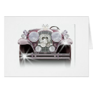 SMOOTH RIDE SISTER ON YOUR WEDDING CARD