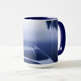 Smooth Sailing Mug