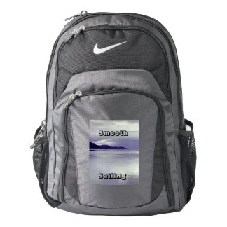 Smooth Sailing Nike BackPack