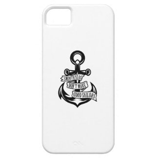 Smooth Seas iPhone 5 Case