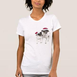 Smooth Toy Fox Terrier Christmas Nightshirt Tshirt