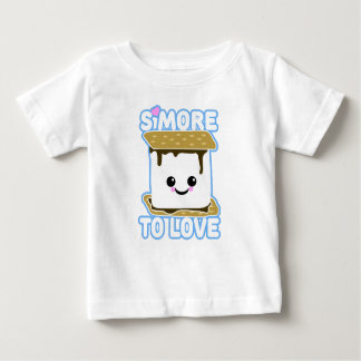 S'more to Love Baby T-Shirt