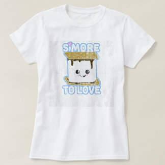 S'more to Love DS T-Shirt