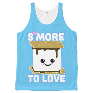S'more to Love SB
