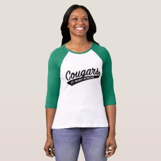SMS Cougars Shirt